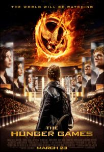 Transcendentalism and the hunger games