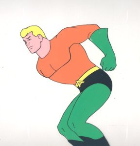 Seriously, fuck you Aquaman