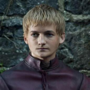 Moreover, Joffrey is a total jerkface