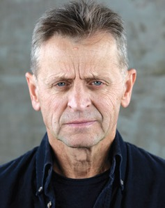 Baryshnikov would neither confirm nor deny that he also teaches Russian Lit.