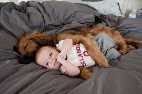 Adorable! And a great reminder that we must all hold onto youth while we can.