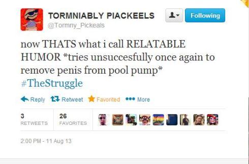 tormniably