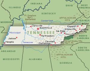 The 90s wouldn't have been the 90s without Tennessee, which was admitted to the Union as the 16th state in 1796.  Of course, everyone was happy all the time before that, but Tennessee is loveable in its own way (which a 90s kid would clearly recognize).