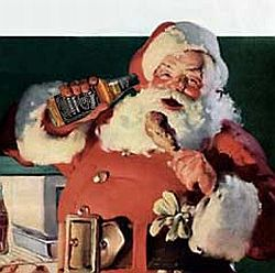 Merry Christmas, fuckers.