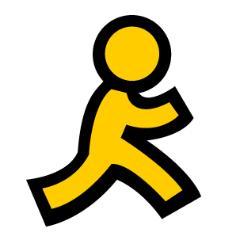 AIM Logo