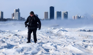 Pictured: Chiberia, sometimes referred to as #Chiberia. (via mnn.com)